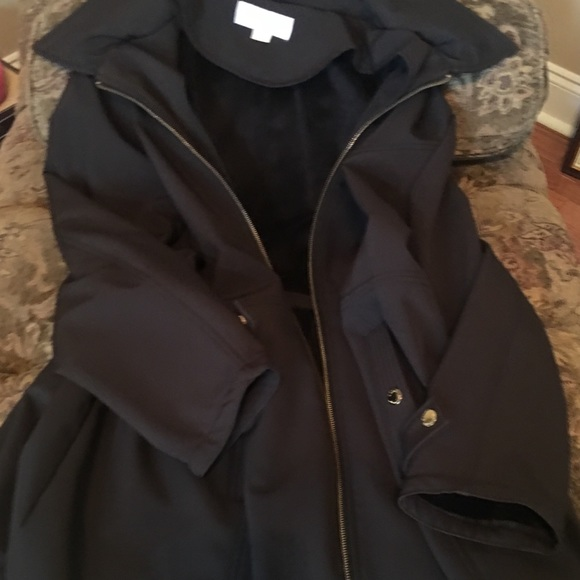 Michael Kors Jackets & Blazers - Lined MK coat